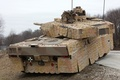Picture Leopard 2A7+, armor, tank, military equipment