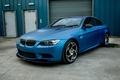 Picture BMW, Matte, wrap