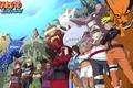 Picture game, Naruto, anime, ninja, asian, manga, shinobi, japanese, Naruto Shippuden, Son Goku, Kyuubi, jinchuuriki, live ...