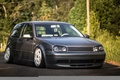 Picture mk4, Golf, gti, coupe, face, wheels, front, golf, germany, vr6, tuning, volkswagen, low, r32, turbo, ...