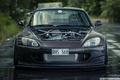 Picture drops, rain, Engine, Honda, S2000