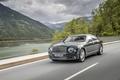 Picture Bentley, Car, 2016, Mulsanne Speed, Metallic