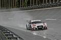 Picture silver, Motorsport, race, race, trek, motorsport, audi a5 dtm, Tits, bosch, rain, track, radiator, DTM, ...