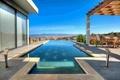 Picture terrace, pool, Villa