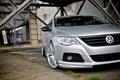 Picture volkswagen, tuning, Volkswagen, grey, passat