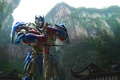 Picture Action, Sci-Fi, Orion Pax, Galaxy Convoy, Blue, Autobots, Film, Sword, Transformers 4, Red, 2014, Transformer, ...