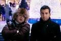 Picture New year, movie, Sergei Svetlakov, Ivan Urgant, Christmas tree 2, the film