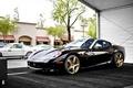 Picture Ferrari, supercar, Ferrari, 599, Aperta