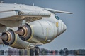 Picture plane, Royal Air Force, military aviation, AWACS E3, aeroplane, RAF
