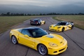 Picture Chevrolet, track, Corvette