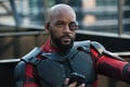 Picture Suicide squad, Suicide Squad, Deadshot, Will Smith, action, fiction, Will Smith, costume
