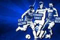 Picture Blues, Fernando Torres, Chelsea FC, FC Chelsea, Juan Mata, Eden Hazard