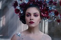 Picture Warner Bros. Pictures, Action, Face, Sci-Fi, Queen, Beautiful, Jones, Jupiter Ascending, Jupiter, Girl, Eyes, Jupiter ...