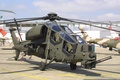 Picture Agusta, Shock, Exhibition, A 129, Helicopter