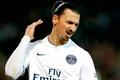 Picture player, player, PSG, Zlatan Ibrahimovic, Zlatan Ibrahimovic, football, king, legend, football, PSG
