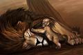 Picture predators, animals, animals, lion, lion, figure, return home, the lion king, Disney, young lion, return ...