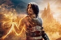Picture Dastan, The Sands of time, the movie, minarets, tower, The Sands of Time, movie, the ...