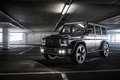 Picture tuning, Mercedes-Benz, Mercedes, Parking, tuning, the front, Prior Design, G-Class, Widebody, G, G-class
