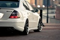 Picture white, Mercedes, Benz, Mercedes, AMG, Class