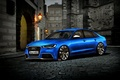 Picture machine, Audi, RS6, Audi RS6