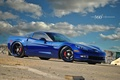Picture Corvette, CF 5ive, Z06, on 360 Forged