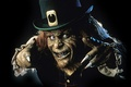 Picture The Green Goblin, Warwick Davis, Falkler, Troll, Ireland, Leprechaun, Dwarf