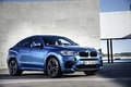 Picture crossover, cyan, x6 m, BMW