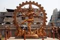 Picture god, bholenath, india
