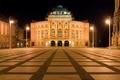Picture Germany, Chemnitz, Chemnitz, Opera
