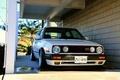 Picture Volkswagen, GTI, low, stance, Golf II