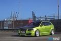 Picture Green, Joser Romo's, Audi