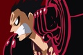 Picture game, One Piece, pirate, steam, anime, boy, captain, warrior, manga, japanese, oriental, strong, muscular, scar, ...