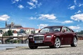 Picture Rolls-Royce, 2013, rolls-Royce, Wraith