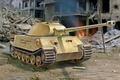 Picture tank, german, ww2, VK. 45.02 (P)V, project, war, art