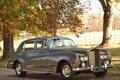 Picture prestige, Rolls-Royce, 1965