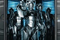 Picture Cyberman, the Cybermen, Cybermen, Doctor Who, robots, fiction, cyborgs, Doctor Who
