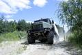 Picture truck, military car, KrAZ, kraz, SUV, the SUV