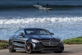 Picture AMG, Coupe, US-spec, S65, 2015 Mercedes Benz