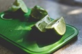 Picture macro, green, lime, citrus, Board, macro, lime, warm
