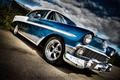 Picture retro, vintage, hotrod