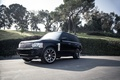 Picture Supercharged, Range Rover, Vossen, tuning