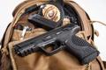 Picture clip, bag, VTAC, M&P, Smith & Wesson, gun