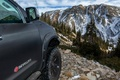 Picture snow, mountains, nature, Toyota, Cars, Studio, Tuning, Tundra, Offroad, DEVOLRO, the landscape