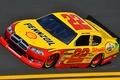 Picture Machine, NASCAR, Track, Nascar, Dodge, Dodge, Yellow, Race