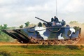 Picture ZBD-2000, ZBD-05, figure, art, China, BMP, Chinese infantry fighting vehicle