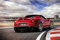 Picture 4c, Alfa Romeo, Back, Alfa Romeo, 2015, Spider