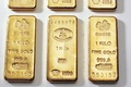 Picture metal, bars, gold, Gold, precious