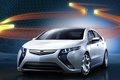 Picture ampere, opel, ampera, Opel