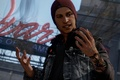 Picture Sucker Punch Productions, Sony Computer Entertainment, Infamous: Second Son, Delsin Rowe, PlayStation 4