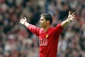 Picture football, the celebration, Manchester United, Manchester United, Ronaldo, Cristiano Ronaldo, Cristiano Ronaldo, star, player, Ronaldo, ...